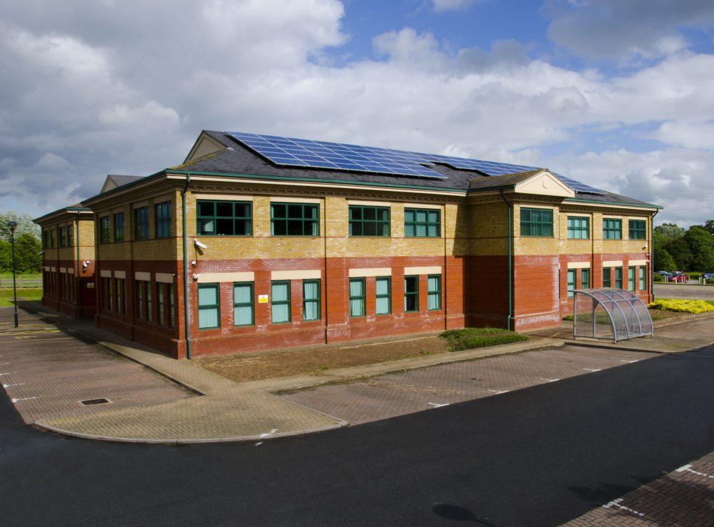 Solar Power Malvern