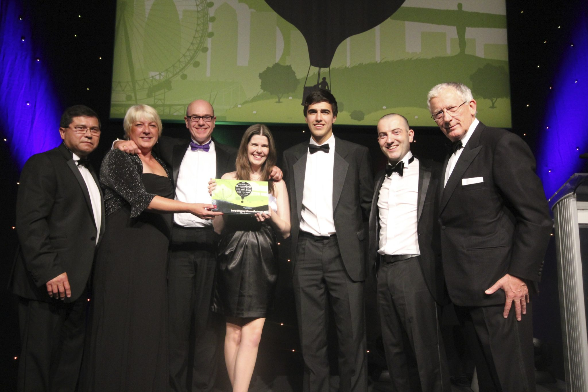 Eco2Solar are the 2013 Solar Installers of the Year